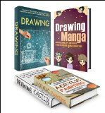 Free Kindle Book -  [Arts & Photography][Free] DRAWING: 4 IN 1 BOX SET Discover How To Become A Expert At Drawing Box Set #15 (manga, learn acrylic painting, art instruction and reference, drawing for beginners, art for the absolute beginner)