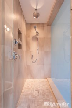 Custom Home Builders, Custom Homes, Bathtub, Flooring, Standing Bath, Bath Tub, Wood Flooring, Bathtubs, Floor