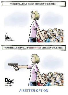 I don't like schooling (harmful to the brain) but I do think that the kids who are forced to go/conform should at least be safe. Shall Not Be Infringed, Gun Quotes, Pro Gun, Gun Rights, Gun Control, 2nd Amendment, God Bless America, We The People, Things To Think About
