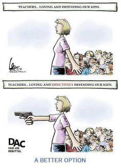 Effective Defense.