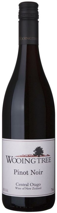 Top #wine selection >>> Wooing Tree, Pinot Noir, Central Otago, New Zealand...Follow us on Twitter @TopWinePics