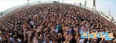 ¡Se viene Lollapalooza Argentina! Lollapalooza, Festiva, Pop, Magazine, Videos, Concerts, Platform, Sash, Songs