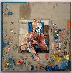 Andrew Salgado, 'When I Grow Up,' 2015, Beers London