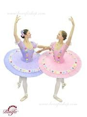 "Russian Tutus ""Benefis Collection"""