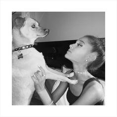 i love u my doggie