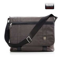 """o Saxby Courier 15.4"""" Laptop Messenger"""