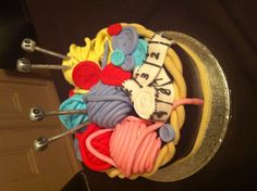 Grandma's birthday cake( ill try???)