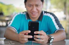Lagi pakai Asus Zenfone Max Pro M1