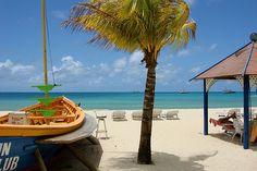 Corn Island...nuestro paraíso caribeño (Nicaragua)