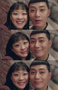 Korean Drama Series, Korean Drama Quotes, Love 020, Sun Projects, Class Quotes, Park Seo Jun, Happy Cartoon, Drama Memes, Seo Joon
