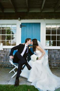 Vintage Nautical Nantucket Wedding by Zofia and Co 2