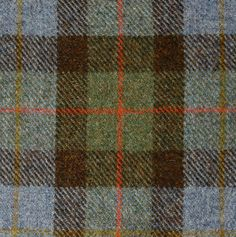 HARRIS TWEEDS / Hunting Macleod.jpg