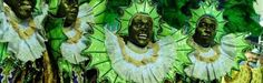 Carnaval, Brazil In Rio De Janerio in early February every year, millions of people come to witness and be a part of Carnaval. It is basical.