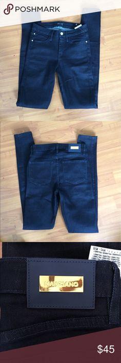 Tache silicone sur jean