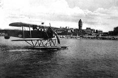 Oude foto's van Zandvoort Amsterdam, Those Were The Days, Opera House, Aircraft, Entertainment, Building, Water, Travel, Vintage