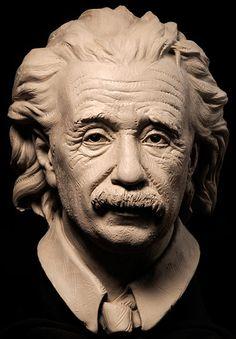 Einstein by Philippe Faraut http://philippefaraut.com/gallery.php?id=65