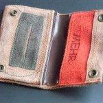 Tabaccobag Real leather