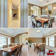 With 2400sq ft a Spacious Formal Dining Room & Formal Living Room This Gorgeous 4 Bedroom House is Perfect For Entertaining!  9224 Starpass #Jacksonville #Florida 32256 349900  This Beautiful Home Has To Many Features To list!  Schedule a Private Showing:  (904) 472-4359  www.GetSmartTeam.com