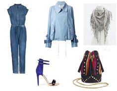 Outfit van de dag: donderdag #AlmostWeekend #Mango #Acne #ByDanie #Zara #L'enfantTerrible