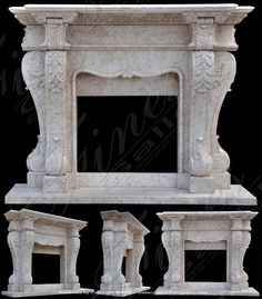Carved from a European import named Perlato White marble. This is available  for a limited time only, and exclusively through Fine s Gallery. Contact a  sales ... b5b34784fd