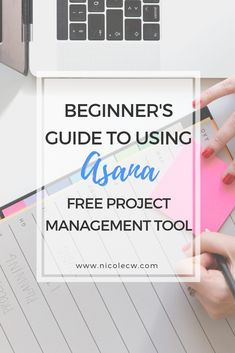 Tips on how to use Asana, a free project management tool, for your business! Everything from creating project templates to breaking tasks into subtasks. Asana Project Management, Project Management Professional, Project Management Templates, Time Management Tips, Business Management, Iyengar Yoga, Ashtanga Yoga, Business Entrepreneur, Business Tips