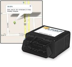 Linxup GPS Vehicle Tracker by GPS Tracking Device. $99.99. Linxup is the easiest to use GPS tracking solution for fleets, personal vehicles, teen drivers or seniors. The Linxup instant GPS vehicle tracker plugs under the dash of your car or truck directly into the OBD II port (the same port your service garage uses to check your car's onboard diagnostics). Linxup also gives you a powerful, Web-based portal for gathering key information on the vehicles you are tracki...