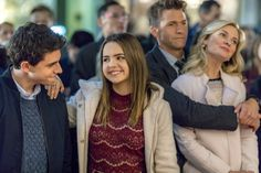 "Good Witch, Season 3 - ""How to Say ""I Love You!"" Grace (Bailee Madison) saves the day - and Martha's budgeting woes. Catch her and Cassie on Sundays 9/8c on Hallmark Channel."