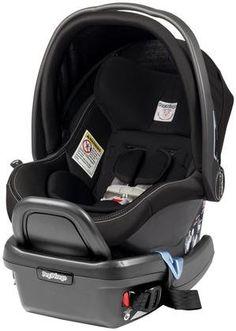 Peg Perego Primo Viaggio 4/35 Infant Car Seat - Stone - Free Shipping