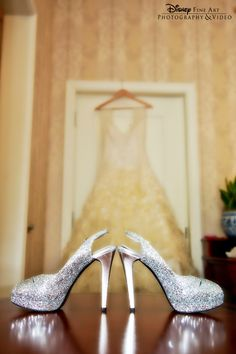 Gotta have a shot of the shoes! Wedding Slippers, Wedding Shoes, Wedding Blog, Wedding Stuff, Wedding Ideas, Cinderella Slipper, Cinderella Shoes, Luxury Wedding, Dream Wedding
