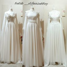 2020 bridal dresses styles Image may contain: one or more people - Women's Dresses, Bridal Dresses, Wedding Gowns, Fashion Dresses, Flower Girl Dresses, Bridesmaid Dresses, Hijab Simple, Wedding Dress Patterns, Most Beautiful Dresses