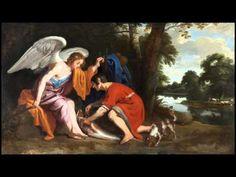 JS Bach Cantatas BWV 150,151,152,153,Leonhardt & Harnoncourt