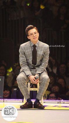 G-Dragon | Fan Meeting in Yokohama 'Day 2' 140220