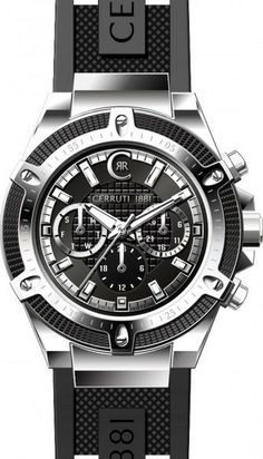 I've got 10% coupon code for sharing this product. Cerruti 1881 Watches CRA036E224H men's watch