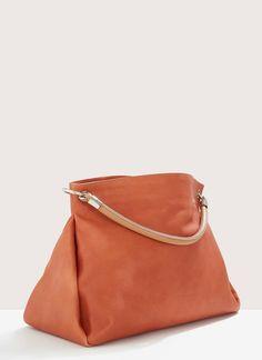 Citybag de piel