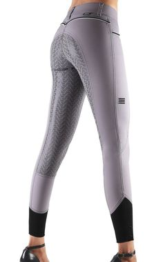 Buy GhoDho Designer Equestrian Breeches and Riding Apparel Online. GhoDho is a designer line consisting of full seat and knee patch breeches, sun shirts and cruelty free belts. Our products are made of the best technical fabrics available on the market. Equestrian Boots, Equestrian Outfits, Equestrian Style, Equestrian Fashion, Horse Fashion, Equestrian Girls, Riding Hats, Riding Helmets, Riding Clothes