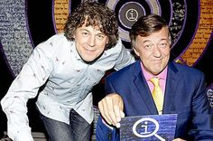 QI: 50 amazing facts from 10 years of Stephen Fry show - Mirror Online