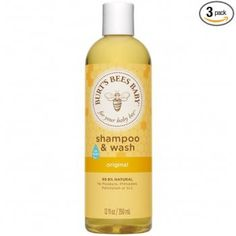 Shop the best Burt's Bees Baby Bee Shampoo & Wash Tear Free 8 fl oz Liquid products at Swanson Health Products. Trusted since we offer trusted quality and great value on Burt's Bees Baby Bee Shampoo & Wash Tear Free 8 fl oz Liquid products. Burts Bees, Heidi Klum, Fragrance Free Shampoo, Coco Nucifera, Baby Soap, Perfume, Baby Shampoo, Natural Shampoo, Fragrance Parfum