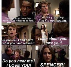 I love Spoby sooooo much!