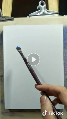 Acrylic paintings 511651207664811810 - Vidéo courte de 吃鱼的小白 avec ♬original sound – Source by Easy Canvas Art, Kids Canvas, Easy Canvas Painting, Pour Painting, Canvas Canvas, Canvas Painting Tutorials, Acrylic Painting Techniques, Painting Videos, Art Techniques