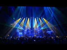 "Umphrey's McGee: ""Blue Echo"" 04/08/14  One of the best from '14 I've gotta catch some southern UM sometime in the not so distant future"