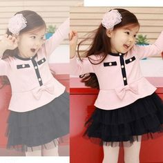 Discount China china wholesale Kids Girls Princess Style Tulle Pompon Skirts Tutu High Cute Dress 2-7 Years [60013] - US$12.99 : DealsChic Pageant Casual Wear, Cute Dresses, Flower Girl Dresses, China China, Princess Style, Kids Clothing, Kids Girls, Tutu, Kids Outfits