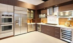 Are You Looking For Kitchen Renovating Company In Melbourne? Summit Kitchen  Is A Specialised Kitchen