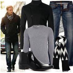 Lenka 75 | Men's Outfit | ASOS Fashion Finder