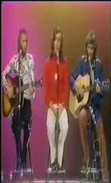 Bee Gees - Midnight Special 1973