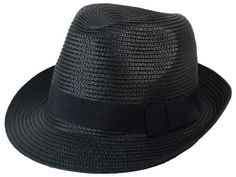 Fedora....my latest material obsession