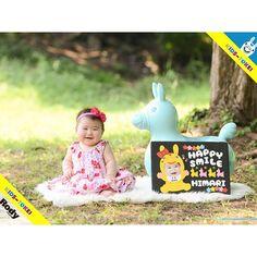 Instagram media __yui.h__ - ☂ 2015.09.01 #7m26d #生後7ヶ月 picは#6m20d #生後6ヶ月 の時。 . 今日は娘が生まれて初めての誕生日♡ 同時に#キッズ時計 #ロディ コラボの公開がはじまったのでUP٩(ˊᗜˋ*)و 顔がまんまるw 笑顔はpapaにそっくり♡. . #26になりました #年々誕生日がどうでもよくなる #プレゼント何にしよう #データが50枚位ある #全部UPしたい #自重する #娘 #babygirl #7ヶ月 #1月生まれ #親バカ