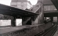 West Berlin, Berlin Wall, S Bahn, Berlin Germany, Pictures, Before After, Love, Photography, Berlin Today