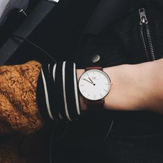 daniel wellington forever ☺️ 15% off when you use code 'cctylr'