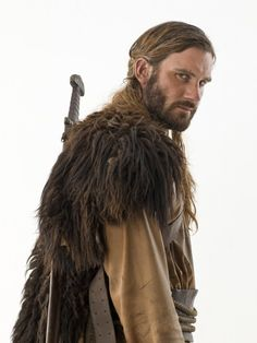 Still of Clive Standen in Vikings