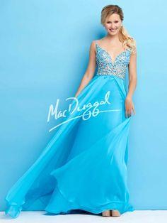 Royal Blue Plus Size Prom Dress | Sequin Plus Size Dress | Mac ...